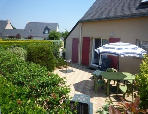 Location vacances Piriac-sur-Mer -  Maison - 4 personnes - Barbecue - Photo N° 1