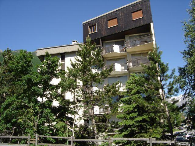 Appartement 3 pièces coin montagne 6 personnes (HOUV)