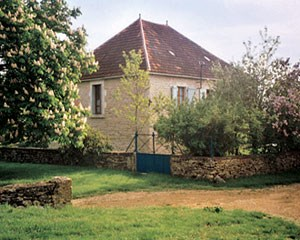 Location vacances Gramat -  Gite - 6 personnes - Barbecue - Photo N° 1