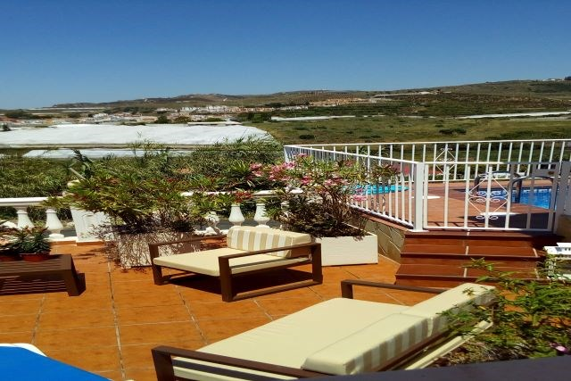 Holiday rentals Torrox - House - 6 persons - BBQ - Photo N° 1