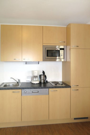 Location vacances Mittersill -  Appartement - 5 personnes -  - Photo N° 1