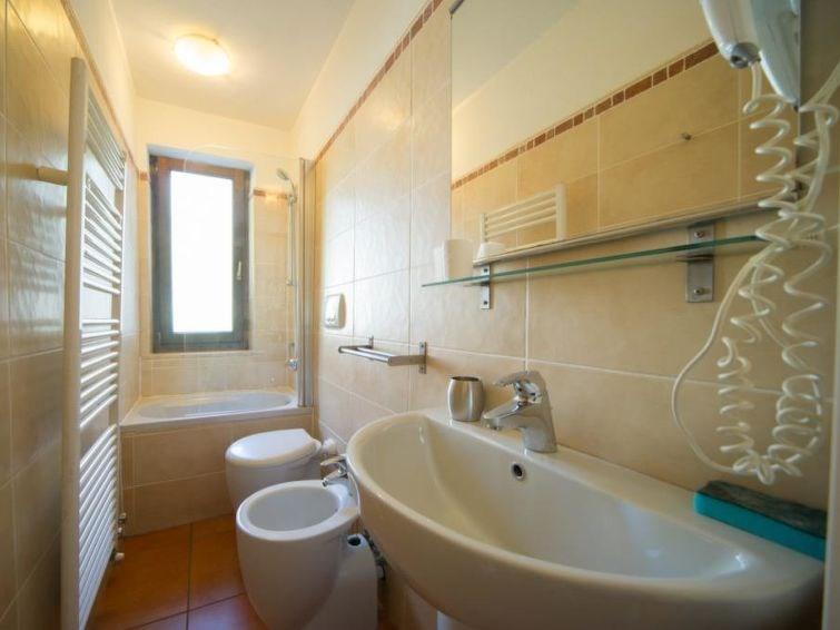 Appartement pour 5 à Bardonecchia