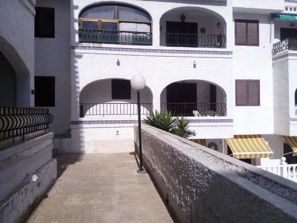 Location vacances Orihuela -  Appartement - 7 personnes - Télévision - Photo N° 1