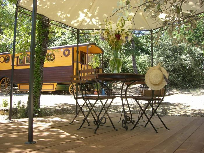 Holiday rentals Apt - Unusual - 4 persons - BBQ - Photo N° 1