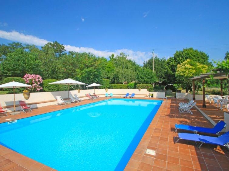 Location vacances Castiglione del Lago -  Appartement - 4 personnes -  - Photo N° 1