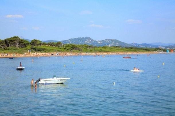 Camping Le Méditerranée - TITANIA 6 pers. 3 chambres