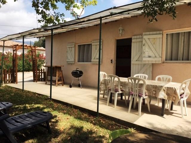 Location vacances Vence -  Maison - 5 personnes - Barbecue - Photo N° 1