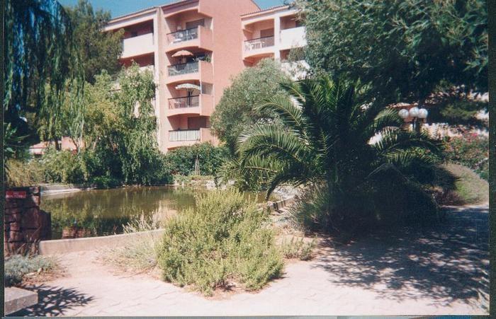 Location vacances Fréjus -  Appartement - 2 personnes - Chaîne Hifi - Photo N° 1