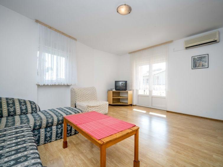 Appartement pour 4 à Medulin