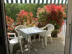 Location vacances Cavalaire-sur-Mer -  Gite - 2 personnes - Chaise longue - Photo N° 1