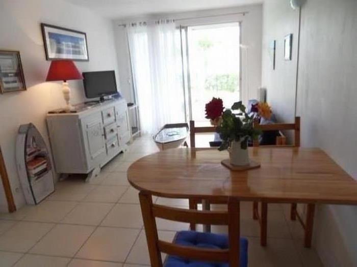 Holiday rentals Arcachon - Apartment - 4 persons - Garden - Photo N° 1