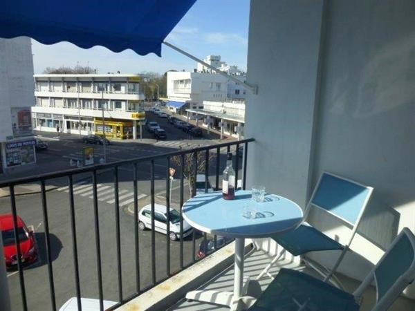 Location vacances Royan -  Appartement - 5 personnes - Congélateur - Photo N° 1