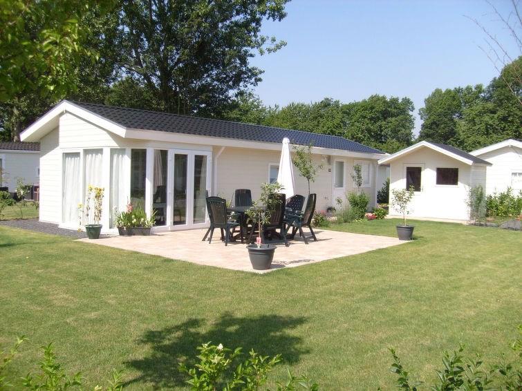 Location vacances Velsen -  Maison - 6 personnes -  - Photo N° 1