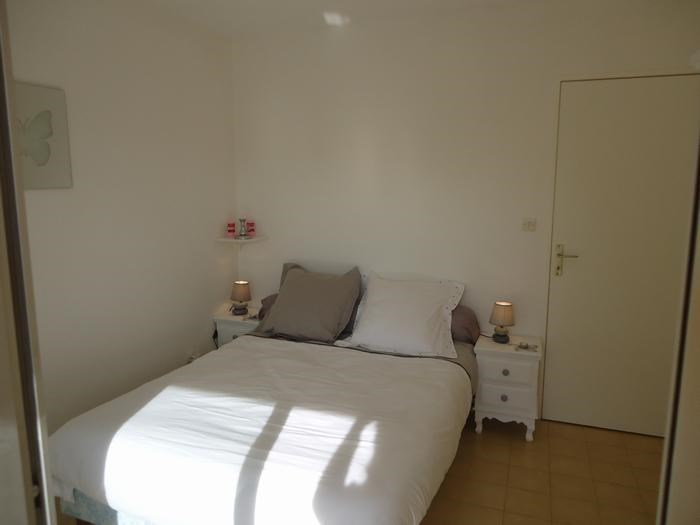 Location vacances Saint-Raphaël -  Appartement - 6 personnes - Jardin - Photo N° 1