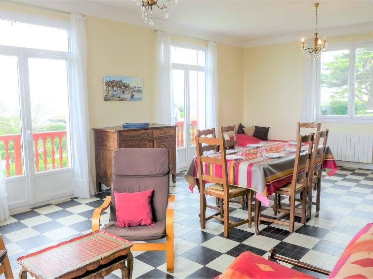 Location vacances Saint-Jean-de-Luz -  Appartement - 6 personnes -  - Photo N° 1