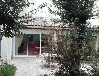 Location vacances Bessan -  Gite - 6 personnes - Barbecue - Photo N° 1
