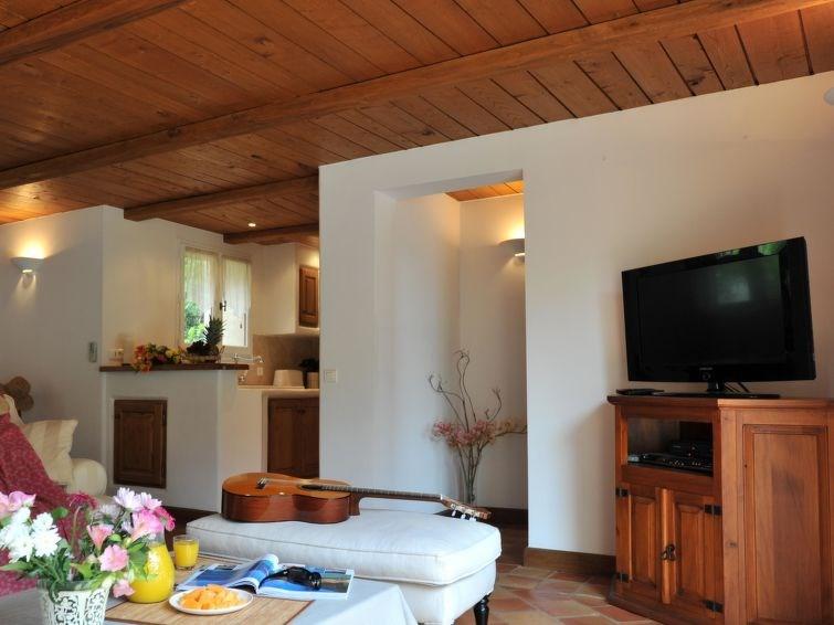 Location vacances Porto-Vecchio -  Maison - 6 personnes -  - Photo N° 1