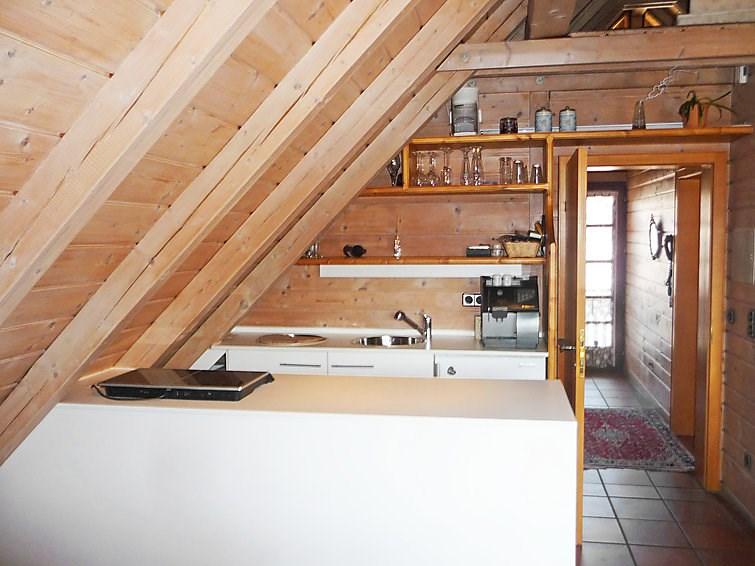 Location vacances Hüfingen -  Appartement - 2 personnes -  - Photo N° 1
