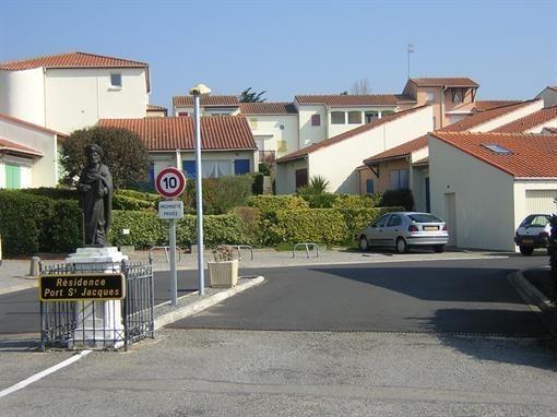 Appartement pour 4 pers. avec piscine, La Bernerie-en-Retz