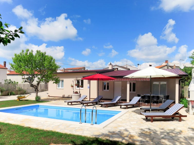 Location vacances Rovinj -  Maison - 6 personnes -  - Photo N° 1