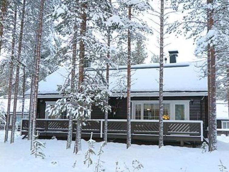 Studio pour 1 personnes à Kittilä