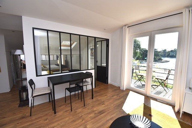 Location vacances Soorts-Hossegor -  Appartement - 2 personnes - Lave-linge - Photo N° 1