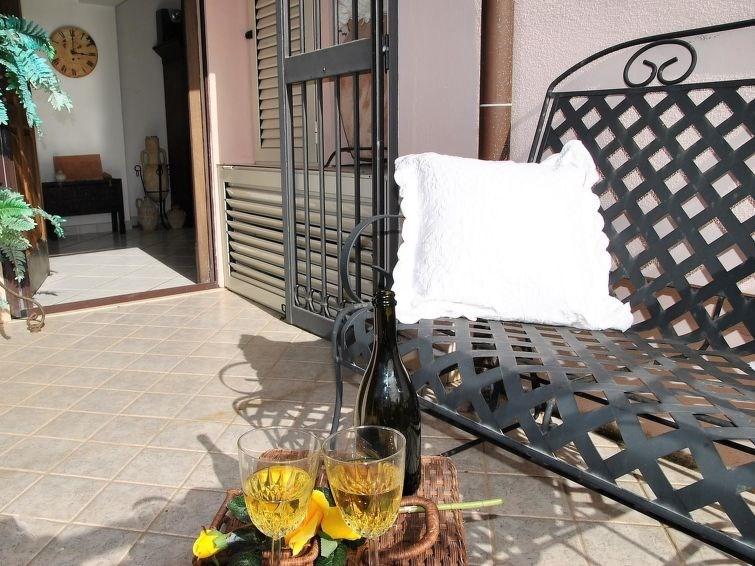 Location vacances Itri -  Appartement - 4 personnes -  - Photo N° 1