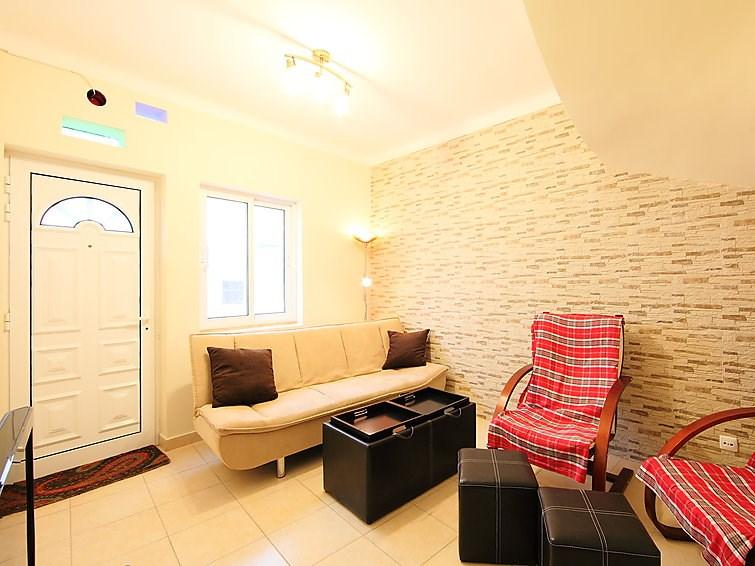 Maison pour 3 personnes à Portimão
