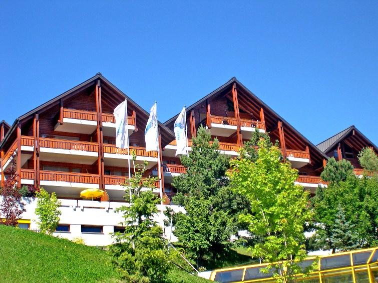 Location vacances Leytron -  Appartement - 2 personnes -  - Photo N° 1