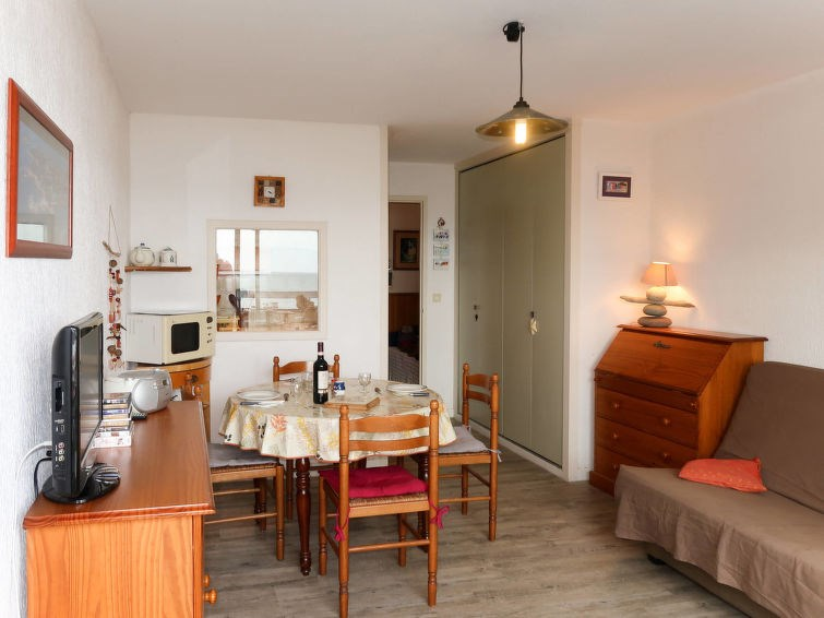 Location vacances Perros-Guirec -  Appartement - 3 personnes -  - Photo N° 1