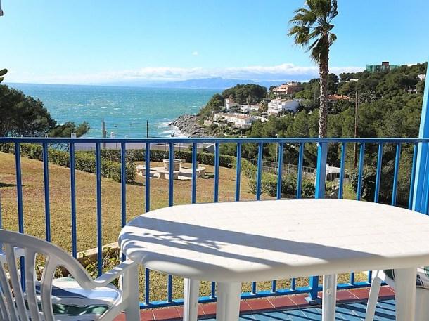 Location vacances Salou -  Appartement - 6 personnes - Terrasse - Photo N° 1