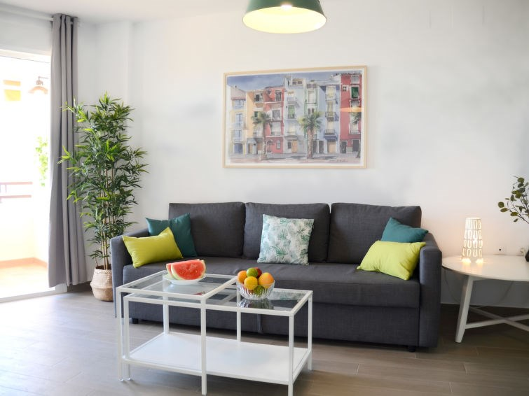Location vacances Torremolinos -  Appartement - 4 personnes -  - Photo N° 1