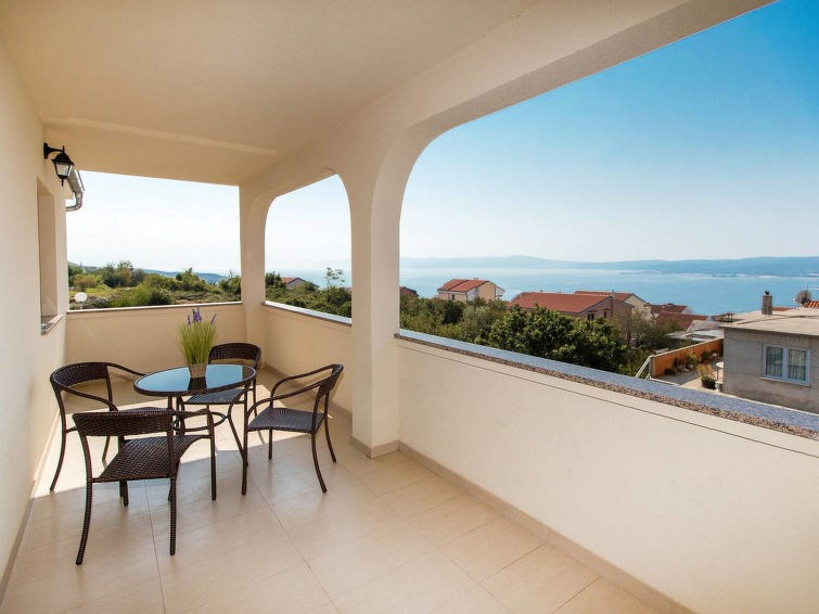 Location vacances Crikvenica -  Appartement - 4 personnes -  - Photo N° 1