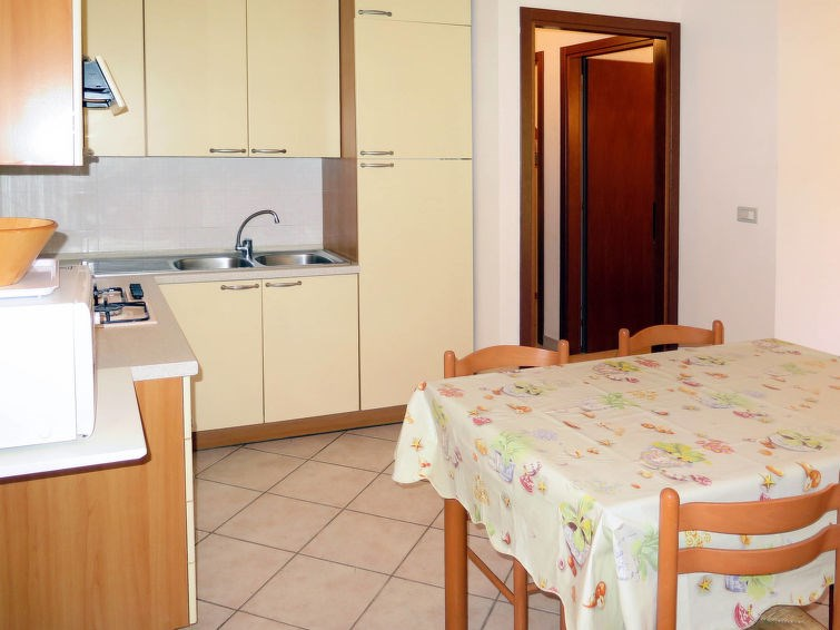 Location vacances Livourne -  Appartement - 5 personnes -  - Photo N° 1