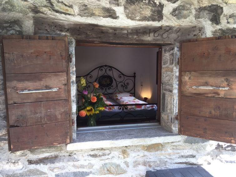 Location vacances Cugnasco-Gerra -  Maison - 2 personnes -  - Photo N° 1