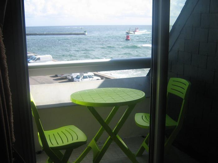 Location vacances Guilvinec -  Appartement - 4 personnes - Télévision - Photo N° 1