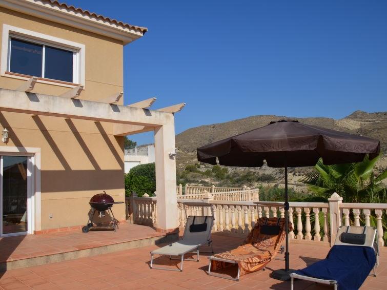 Location vacances el Campello -  Maison - 8 personnes -  - Photo N° 1