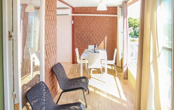 Location vacances Alicante -  Appartement - 5 personnes - Chaîne Hifi - Photo N° 1