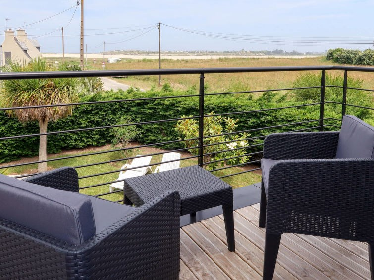 Location vacances Plouescat -  Maison - 6 personnes -  - Photo N° 1