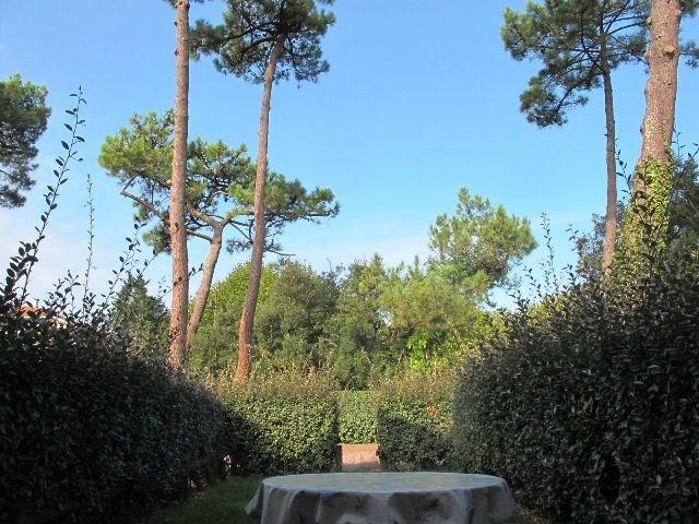 Villa patio 2 chambres 4 personnes Hossegor.