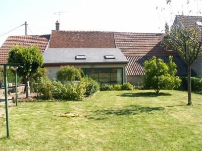 Gite des Fouchards - Boulleret