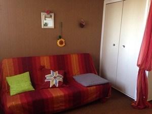 Location vacances Selonnet -  Appartement - 4 personnes - Télévision - Photo N° 1