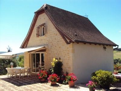 Maisonette Quercy, cottage near Saint Cere - Saint-Laurent-les-Tours