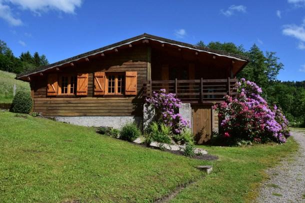 Location vacances Thiéfosse -  Maison - 6 personnes - Télévision - Photo N° 1