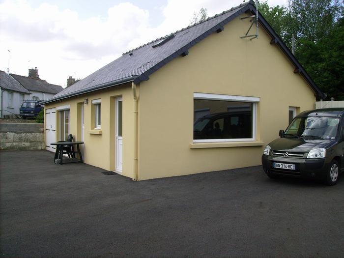Ferienwohnungen Binic - Haus - 4 Personen - Grill - Foto Nr. 1