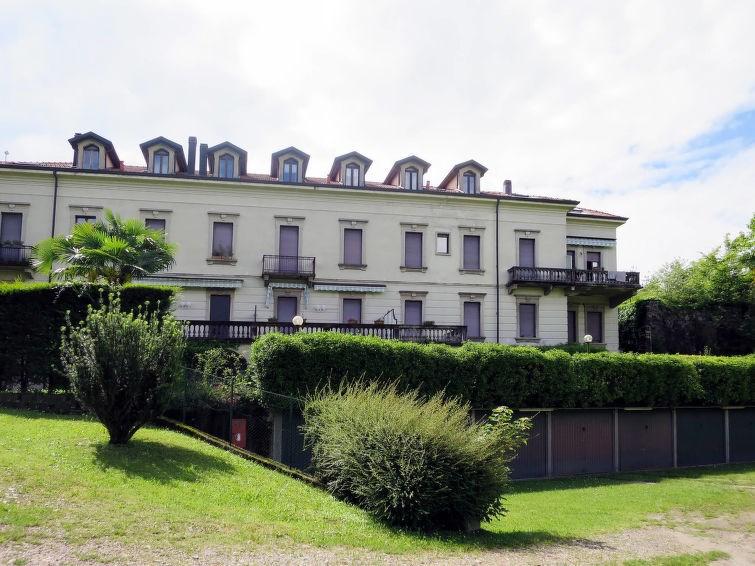Location vacances Porto Valtravaglia -  Appartement - 3 personnes -  - Photo N° 1