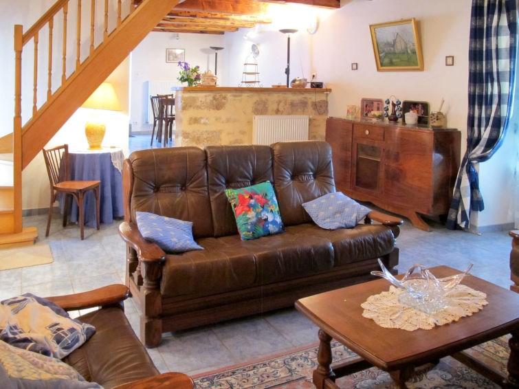 Location vacances Thenon -  Maison - 5 personnes -  - Photo N° 1