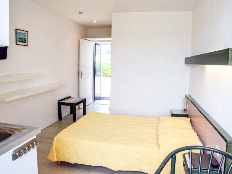 Appartement pour 1 personnes à Trévou
