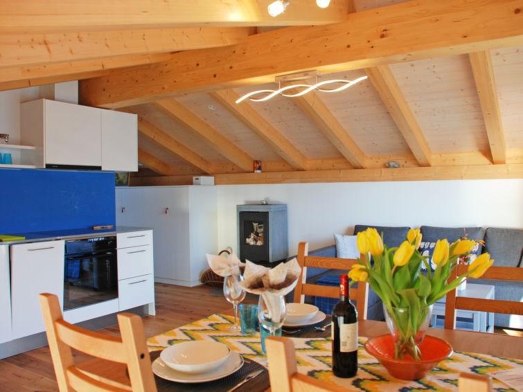 Location vacances Ronco sopra Ascona -  Appartement - 4 personnes -  - Photo N° 1