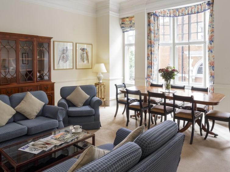 Location vacances Kensington -  Appartement - 7 personnes -  - Photo N° 1